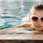 Le tendenze per gli occhiali da sole 2018