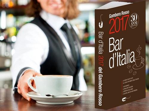 Bar Firenze su Guida Gambero Rosso