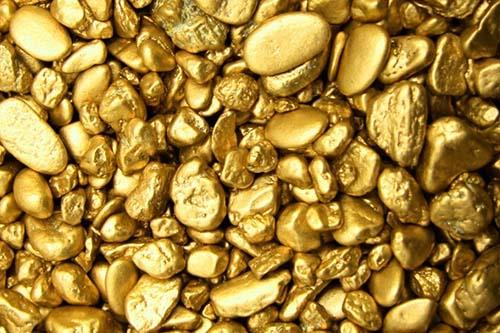 oro e metalli