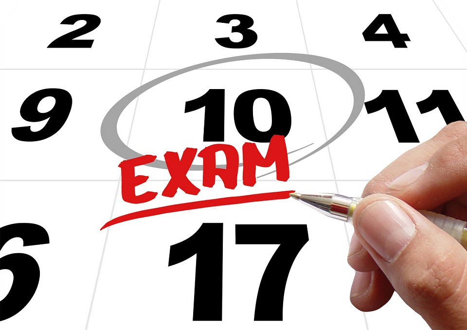 come preparare esame difficile